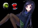 accel_world_kuroyukihime_render_5_by_mekdra-d4wvgcf
