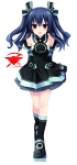hyperdimension_neptunia_mk2_render_by_r9x_by_r9xchaos-d4iezav