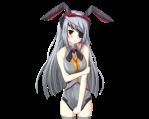 laura bodewig bunny suit render