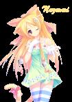 Sayori_Neko_v2